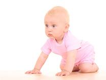Развитие 9 месячный ребенок