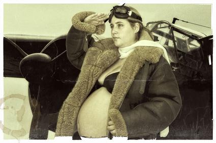 Можно ли беременным летать на вертолете
