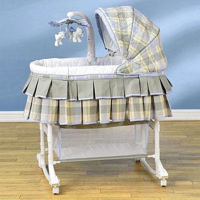 7 полезных приспособлений для новорожденного 5