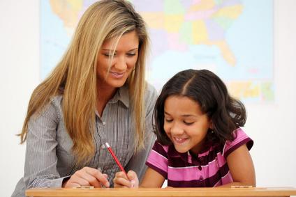 Как наладить отношения с учителем 1