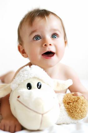 Зачем ребенку мягкие игрушки 1