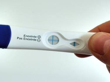 Покажет ли тест внематочную беременность на ранних
