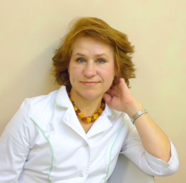 ольга перевалова диетолог биография