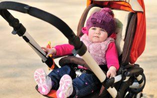 Покупки - Выбираем коляску для малыша