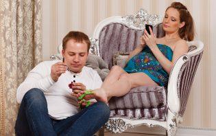 preg-beauty - Маникюр и педикюр во время беременности