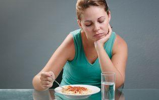 Питание - Если нет аппетита