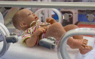 preg-health - Недоношенные дети