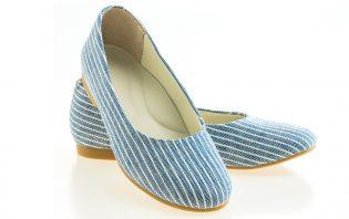preg-beauty - Обувь во время беременности