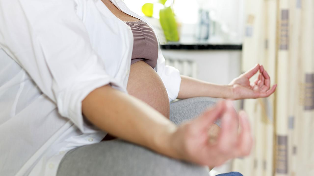 во время беременности появилась аллергия