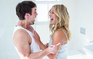 preg-sex - Как сообщить о беременности?