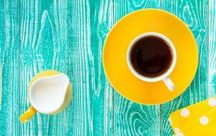 preg-food - Нужен ли кормящей маме чай с молоком?