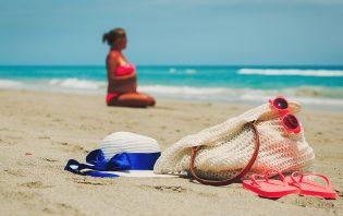 preg-beauty - Можно ли беременным загорать