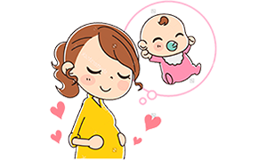 Беременность - 1 неделя