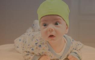 Питание малыша - 2 месяца