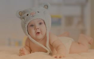 Питание малыша - 5 месяцев