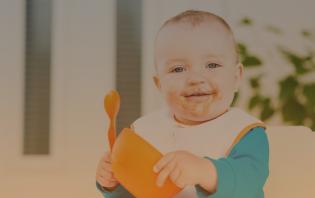 Питание малыша - 6 месяцев