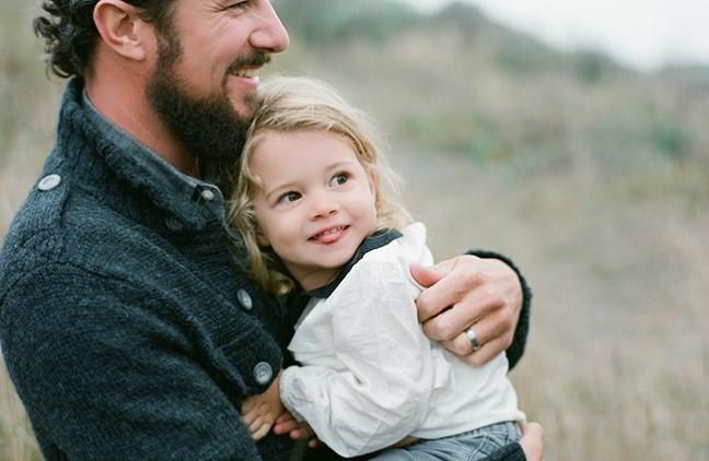 картинки папа с ребёнком