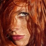 Рисунок профиля (Ксения Дубовская)
