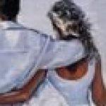 Рисунок профиля (DinaDilyara)