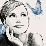 Рисунок профиля (Polin4ik)