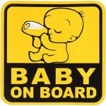 Рисунок профиля (baby_on_board)