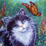 Рисунок профиля (Boshena)
