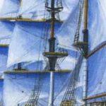 Рисунок профиля (deorda)