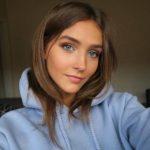 Рисунок профиля (Катерина Ющенко)
