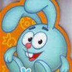 Рисунок профиля (Kristi94)