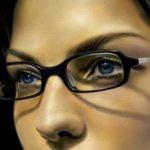 Рисунок профиля (Undina)