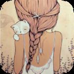 Рисунок профиля (Aweke)